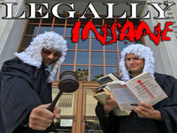 """Acting"" Attorney General - Episode 57"