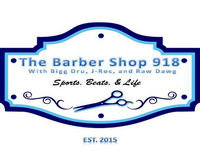 The Barber Shop 918 - Episode 42