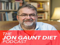 The Jon Gaunt Diet. Freedom from Obesity and Type