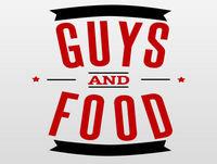 Trucking Across America as a Food Guy