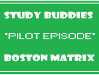 Study Buddies (Pilot) Boston Matrix: Business Stud