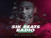5ik Beats Radio 081 | Danu5ik