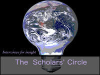 Scholars' Circle – Plastics choking Oceans eco-system -/- Anti-Govenment movement and US Constitution – Aug. 19...