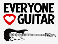 Anthony Gomes Interview - Everyone Loves Guitar