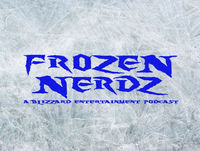 Frozen Nerd Report - Episode 22 (August 17th, 2018)