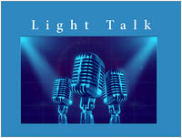 "LIGHT TALK Episode 84 - ""Virtual Jellyfish"""