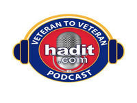 Hadit Podcast program change: How is your VA rated? Les us look at the list.