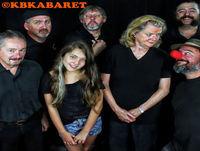 KBKabaret Week Twenty One Podcast