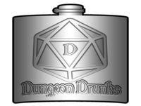 Dungeon Drunks Ep 153 Divine Spice Weasel