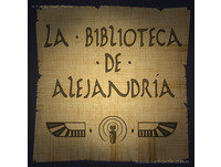 La Biblioteca de Alejandria [#22] 2008-08-02