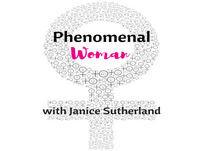 Phenomenal Woman Ep:034 - Karen Thorpe-Reid - Define Your Own Success