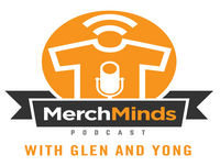 Merch Minds Podcast - Episode 098: What If We Lost Our Amazon Merch Account?