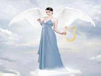 Véronique-la joie et l'espoir