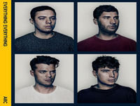 Everything Everything - 'Arc' Track by Track with Andrew Backhouse