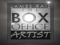 Boxofficeartist podcast episode 1