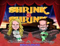2 Shrinks and The Female Brain film (2018)