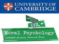 Moral Psychology Research Group