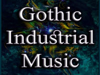 Gothic Industrial Music Ep08 - Harsh EBM and Darkwave Dance Music