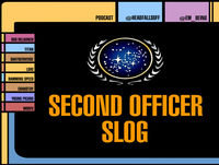 "Second Officer Slog 052: Discovery S02E14 ""Such Sweet Sorrow"" part ii"