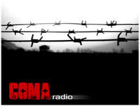 COMA radio : the only 2 songs I listened to today