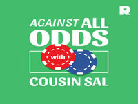 Against All Odds with Cousin Sal