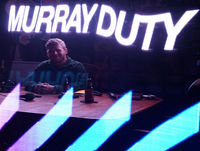 Murray Duty 136b - UFC Fight 1 Companion