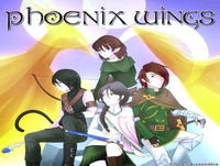 Phoenix Wings Episode 05 - Hunting Buddies