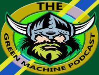 Green Machine Podcast - Episode 91 - Lucy You Muppet