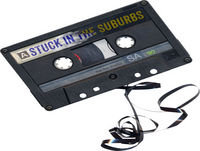 """STUCK IN THE SUBURBS - EP101 """"Extended Eighties"""""""