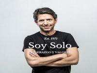 Leo Piccioli - Soy Solo