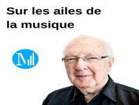 Musique populaire, jazz et classique avec Jacques Lemaître