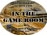 In The Game Room - Audio Eposide 34