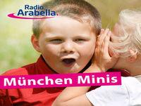 Die München-Minis: Habt ihr einen Wunschzettel?