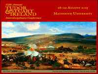 Dr Jason McElligott. Bram Stoker and the undead history of Williamite Ireland.