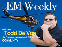 EP 70 What You Need To Know About Emergency Management Education