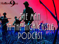 Episode 21 - Special Episode - NYCC 2018 The Man in the High Castle Cast Panel