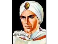 Kaliman y Los Misterios de Bonampak Capítulo N°96