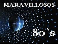 Group Maravillosos 80's