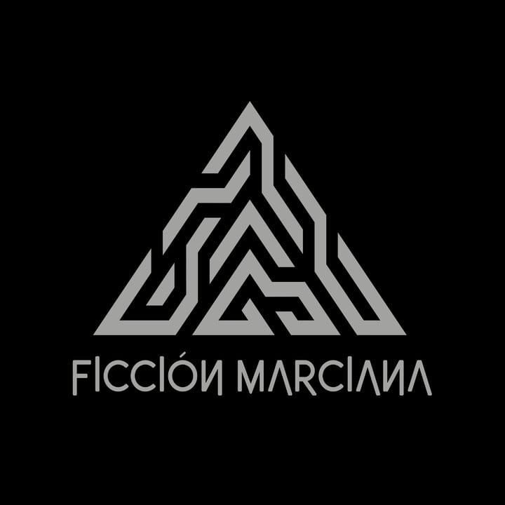 Ficción Marciana