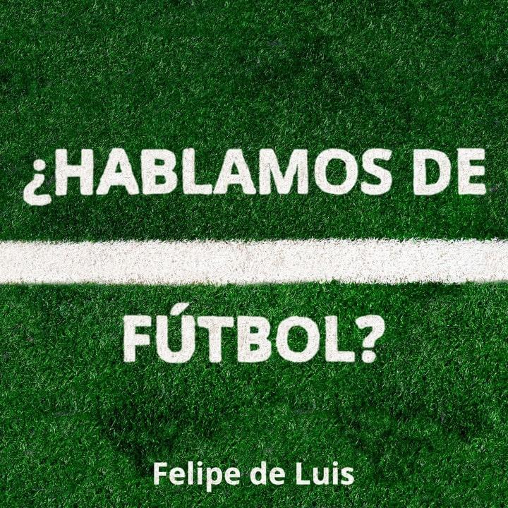 ¿Hablamos de fútbol?