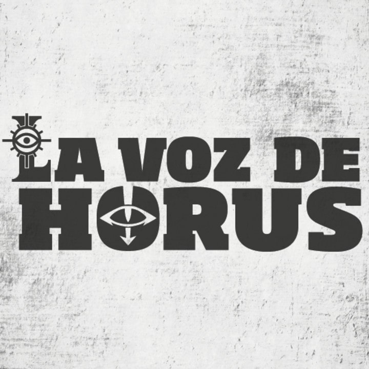 La voz de Horus
