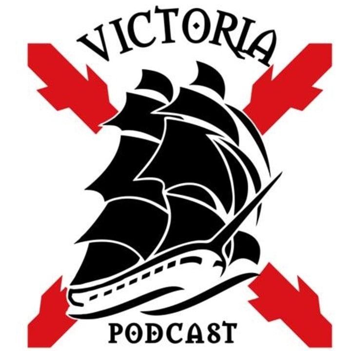 Victoria podcast