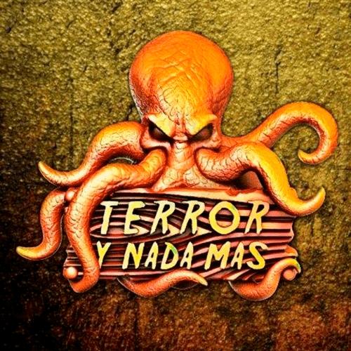 Terror y nada más