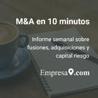 Actualidad - M&A en 10 minutos