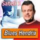 Satelite 3 · Blues ✬ by (Blues Hendrix)