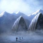 En Las Montañas de la Locura, de H.P. Lovecraft