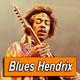 JIMI HENDRIX ✬ by (Blues Hendrix)