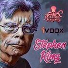 Stephen King | Audiolibros - Ficción Sonora | Terror y Nada Más