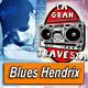LA GRAN TRAVESÍA ✬ by (Blues Hendrix)