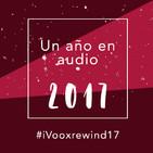 #iVooxrewind17: un año en audio